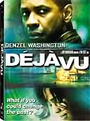 Deja Vu with Denzel Washington