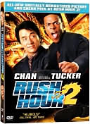 Rush Hour 2 with Jackie Chan