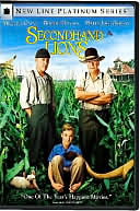 Secondhand Lions with Michael Caine