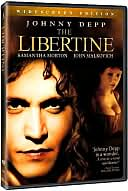 The Libertine with Johnny Depp