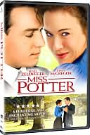 Miss Potter with Renée Zellweger