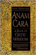 Anam Cara by John O'Donohue: Book Cover