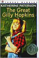 The Great Gilly Hopkins by Katherine Paterson: Book Cover