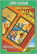 Wayside School Is Falling Down by Louis Sachar: Book Cover