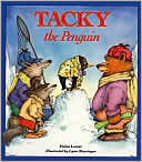 Tacky the Penguin by Helen Lester: Book Cover