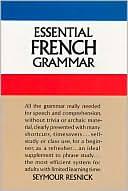 download Essential French Grammar book