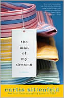 The Man of My Dreams by Curtis Sittenfeld: Book Cover