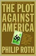 The Plot Against America by Philip Roth: Book Cover