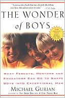 The Wonder of Boys by Michael Gurian: Book Cover