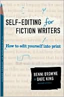 download Self-Editing for Fiction Writers, Second Edition : How to Edit Yourself Into Print book