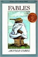 Fables by Arnold Lobel: Book Cover