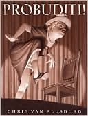 Probuditi! by Chris Van Allsburg: Book Cover