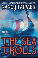 The Sea of Trolls (Sea of Trolls Trilogy Series #1)
