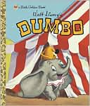 Dumbo by RH Disney: Book Cover