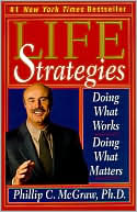 Life Strategies by Phillip C. McGraw: Book Cover