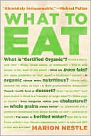 What to Eat by Marion Nestle: Book Cover
