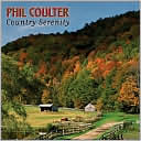 Country Serenity by Phil Coulter: CD Cover
