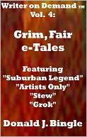 Grim, Fair e-Tales