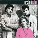 Pretty In Pink [Original Soundtrack]: CD Cover