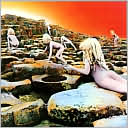Houses of the Holy by Led Zeppelin: CD Cover