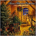 The Christmas Attic by Trans-Siberian Orchestra: CD Cover