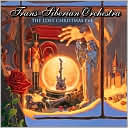 The Lost Christmas Eve by Trans-Siberian Orchestra: CD Cover