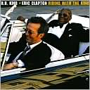 Riding with the King by Eric Clapton: CD Cover
