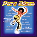 Pure Disco [Polygram]: CD Cover
