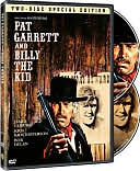 Pat Garrett and Billy the Kid with James Coburn