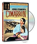 Cimarron with Richard Dix