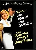 The Postman Always Rings Twice with Lana Turner