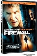 Firewall with Harrison Ford