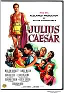 Julius Caesar with Marlon Brando