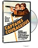 Captains Courageous with Spencer Tracy