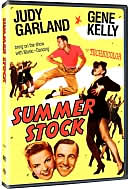 Summer Stock with Judy Garland