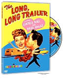 The Long, Long Trailer with Lucille Ball