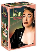 Joan Crawford Collection with Joan Crawford