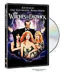 The Witches of Eastwick with Jack Nicholson