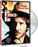 The Frisco Kid with Gene Wilder