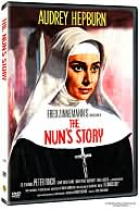 The Nun's Story with Audrey Hepburn