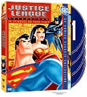 Justice League - Season 1 with Kevin Conroy