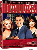 Dallas - The Complete Fifth Season with Larry Hagman