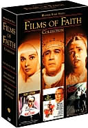 Films of Faith Collection with Audrey Hepburn