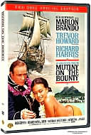 Mutiny on the Bounty with Marlon Brando