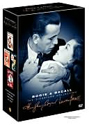 Bogie & Bacall - The Signature Collection with Humphrey Bogart