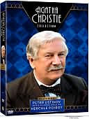 Agatha Christie Collection Featuring Peter Ustinov