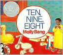 Ten, Nine, Eight by Molly Bang: Book Cover