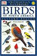 Birds of North America by Fred J. Alsop: Book Cover