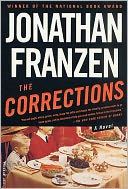 The Corrections by Jonathan Franzen: NOOK Book Cover