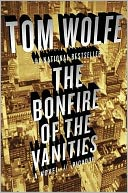 The Bonfire of the Vanities by Tom Wolfe: NOOK Book Cover